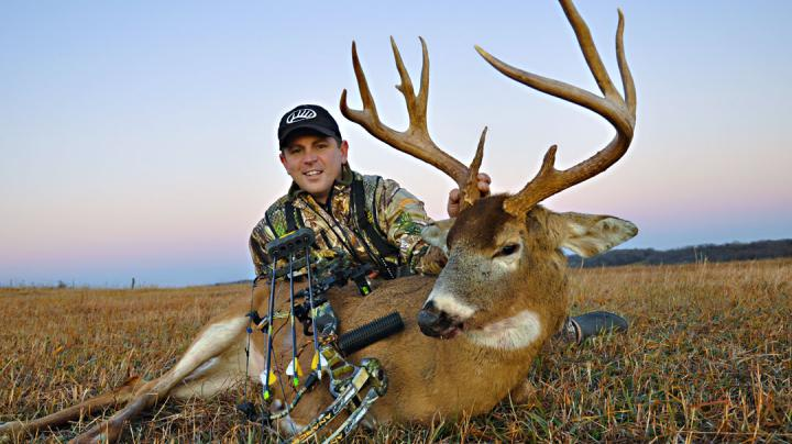Bowhunting: Gabe Adair Hunts a Deer Named Shorty Preview Image