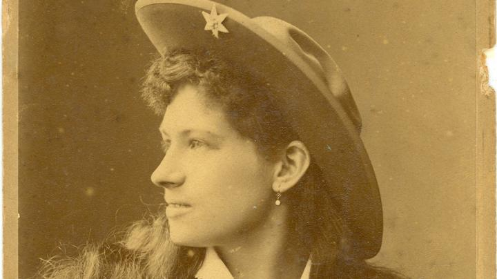 Debunking the Annie Oakley Myth Preview Image