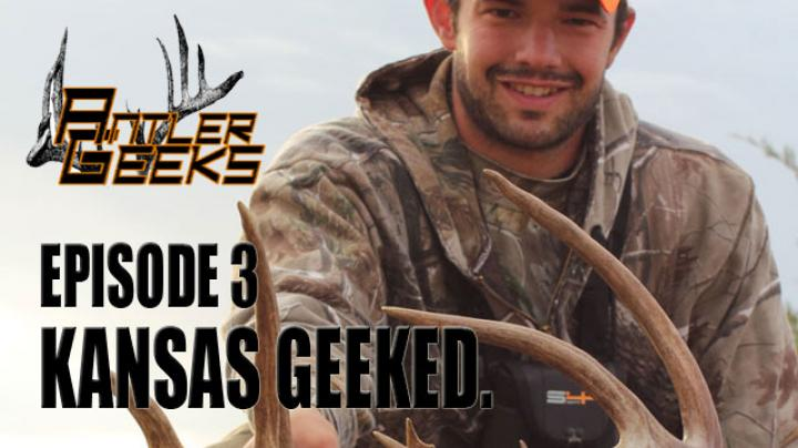 ANTLER GEEKS: Episode 3 - Kansas, Part 1 Preview Image