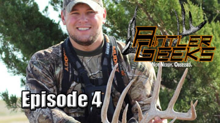 Antler Geeks: Episode 4, Kansas Geeked: Part 2 Preview Image