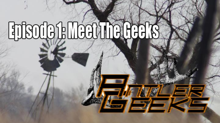 Antler Geeks: Episode 1, Meet The Geeks Preview Image