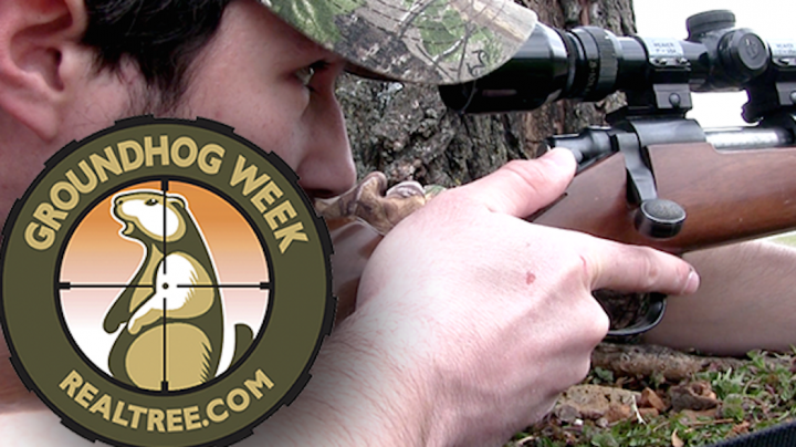 Introducing Groundhog Week on Realtree.com Preview Image