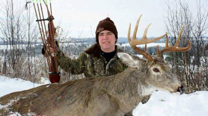 How to Effectively Hunt Late-Season Whitetails Preview Image