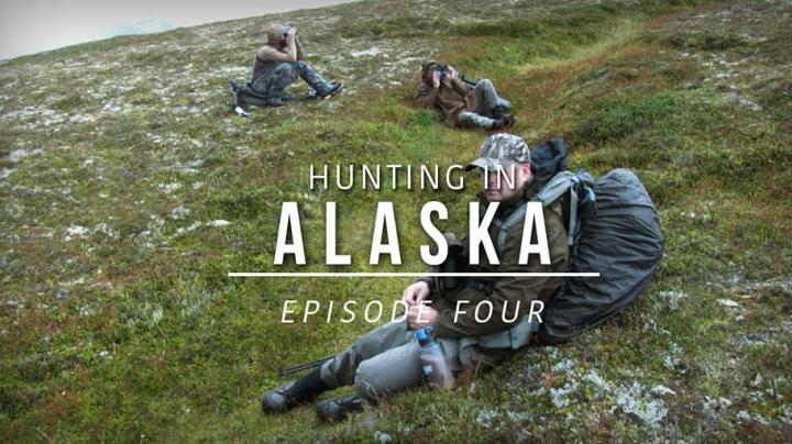 Hunting in Alaska - Episode 4: Into The Wilderness Preview Image