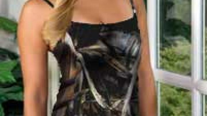 $50 to Spend: Camo Lingerie or a Single Goose Decoy?  Preview Image