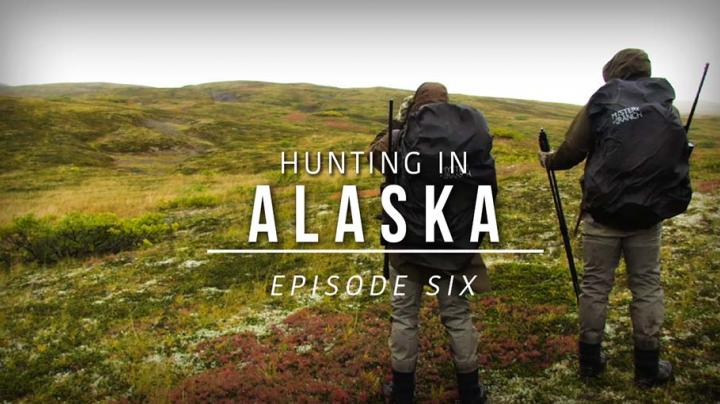 Hunting in Alaska: Episode 6 - Close Encounters of the Grizzly Kind Preview Image