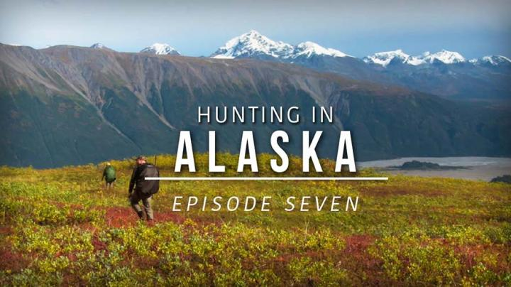 Hunting in Alaska: Episode 7 - Battle of the Beasts: An Epic Grizzly Bear Hunt Preview Image