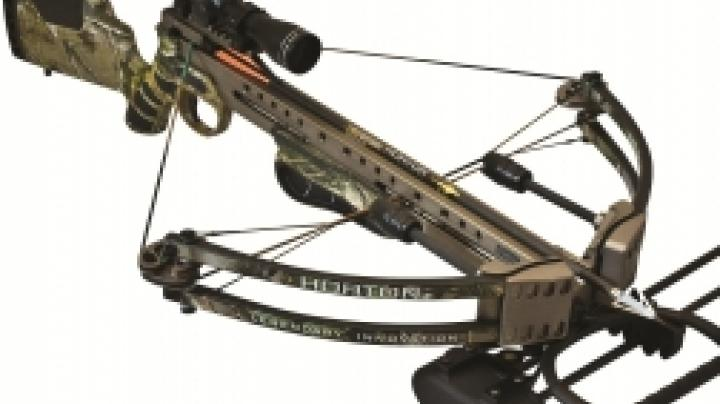Cuomo Vetoes Crossbow Bill Preview Image