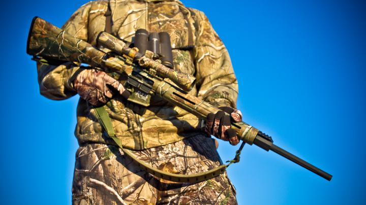 How to Set Up an AR-15 for Hunting Preview Image