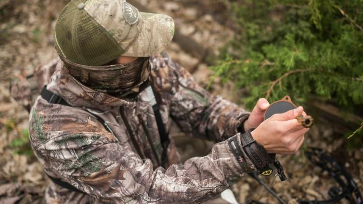 Video: How to Use a Slate Turkey Call Preview Image