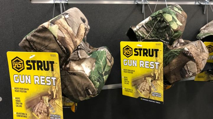 NWTF Convention: Hunters Specialties Turkey Calls and Gear Preview Image