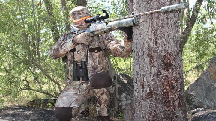 Hunting in Zimbabwe  Preview Image