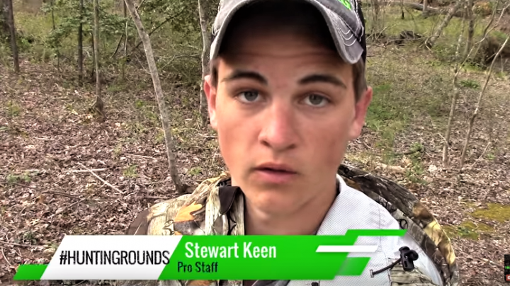Huntin Grounds Video: Quickest Public Land Turkey Hunt Preview Image