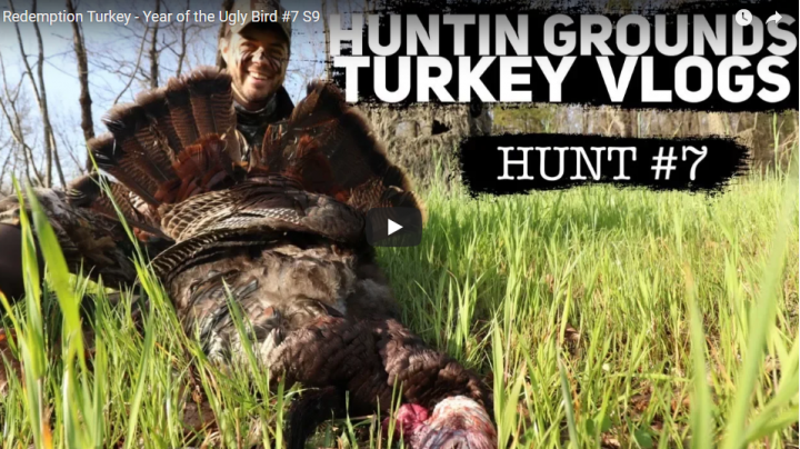 Huntin Grounds Video: Redemption Day Preview Image