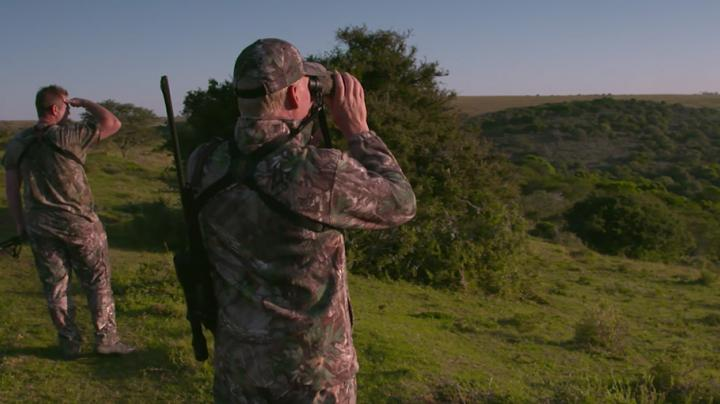 Hunting Eland in South Africa Preview Image