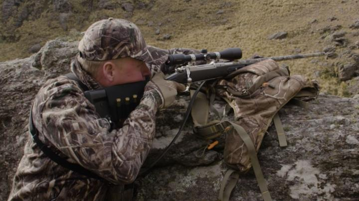 Hunting Giant Red Stags in Argentina Preview Image