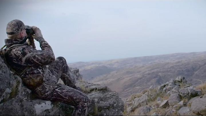 Realtree - Camo for every occasion. Preview Image