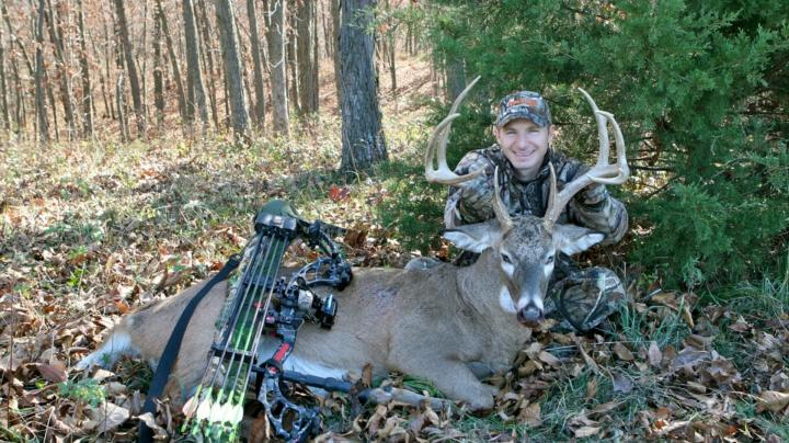 15-Yard Files: Using Mock Scrapes During the Rut Preview Image