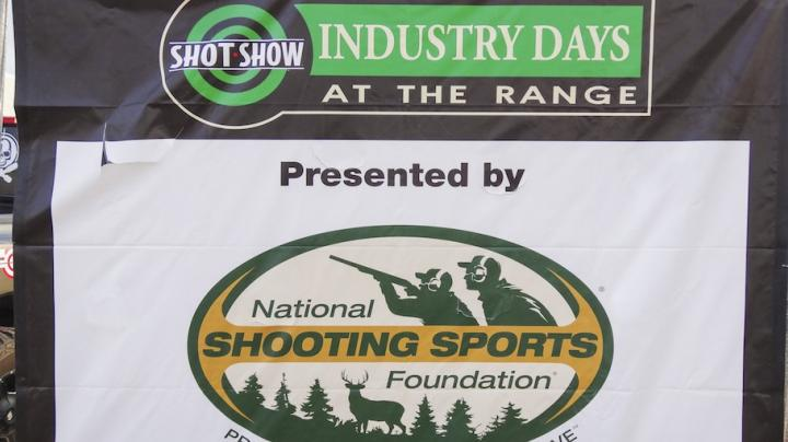 The Shot Show 2015 … So Far Preview Image
