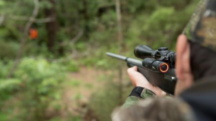 Stay Safe This Game Season With Hunter Safety Lab. Preview Image