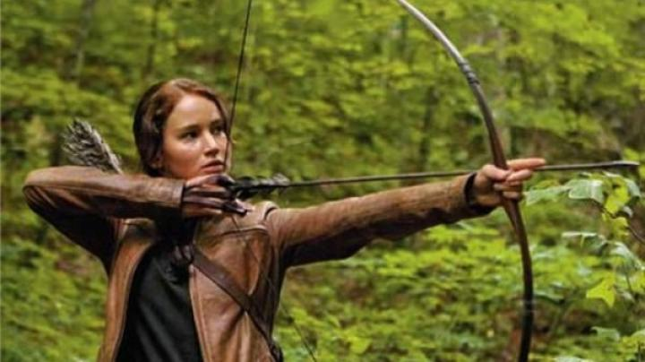 Will 'The Hunger Games' Create More 'Kats' in the Woods? Preview Image