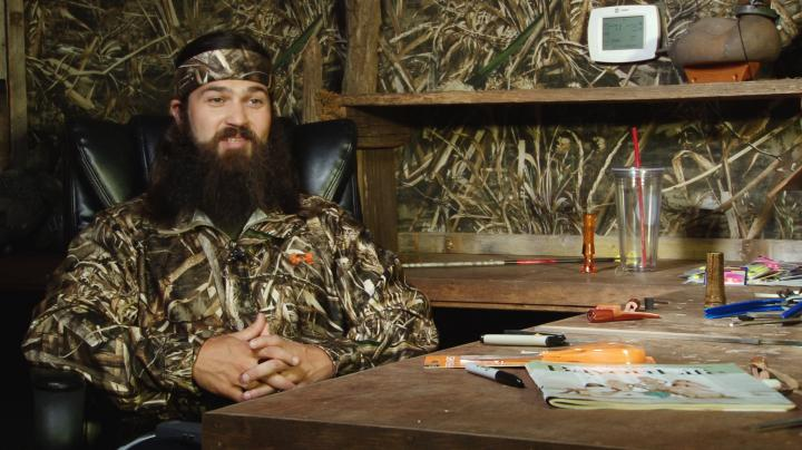 Duck Commander Behind the Scenes: Jep on Everything Preview Image