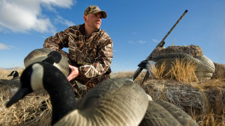 Duck Hunting's Dirty Dozen Preview Image