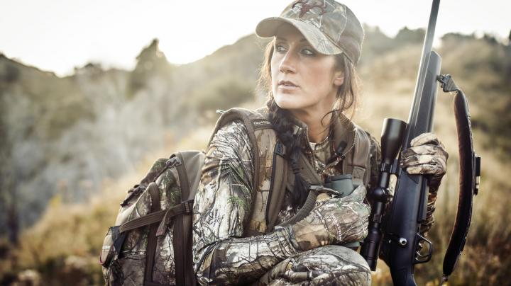 Melissa Bachman In New Zealand Preview Image