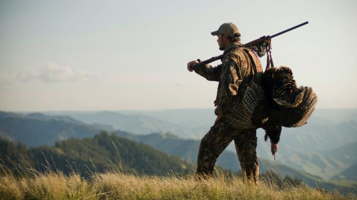 Top 5 Merriam's Turkey Hunting States Preview Image