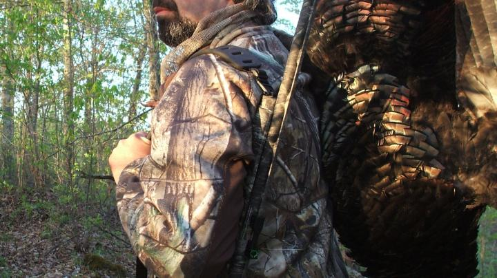 Hunters Take A Record Number Of Turkeys During Kentucky's 2010 Spring Season  Preview Image