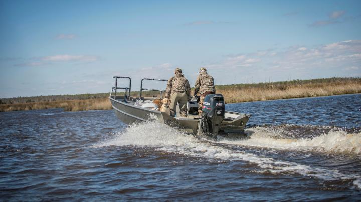4 Steps for Hunting New Waterfowl Waters Preview Image
