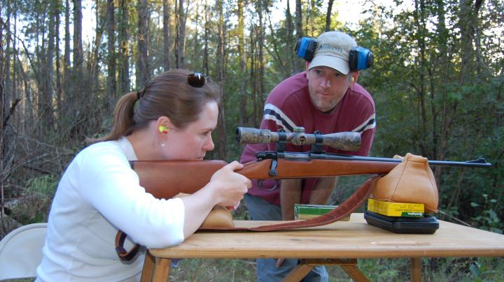 NRA and Other Organizations Teach Women Shooting and Outdoor Skills Preview Image