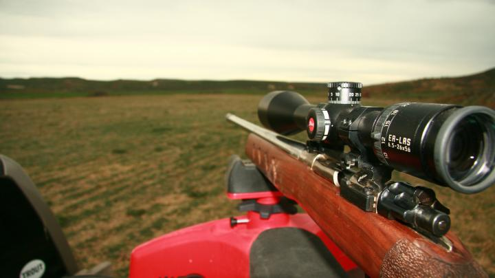 5 Steps to Long-Range Rifle Accuracy Preview Image