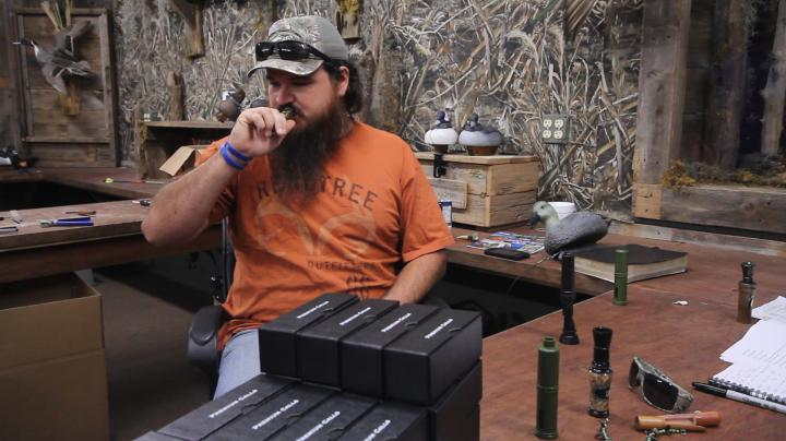 Duck Commander Behind the Scenes: Martin on Calling Preview Image