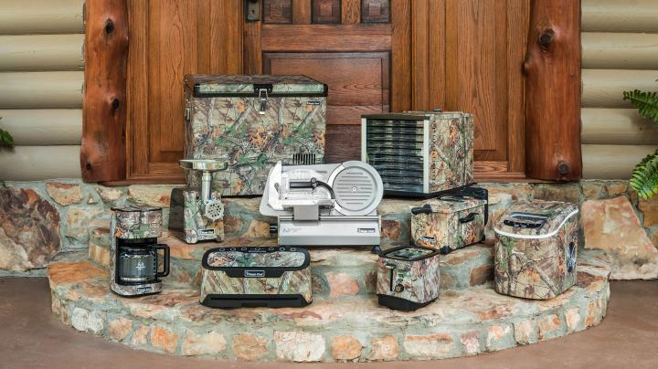 2018 Realtree Camo Timber2Table Gift Guide  Preview Image