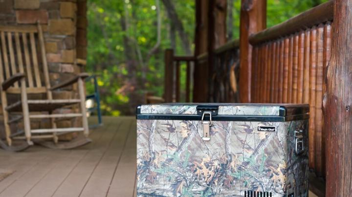 Magic Chef Introduces New Line of Realtree Kitchen Appliances  Preview Image