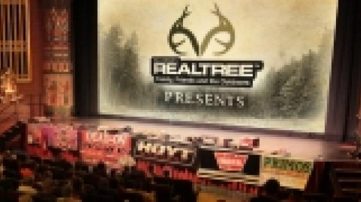 Realtree Presents Full Draw Film Tour Preview Image