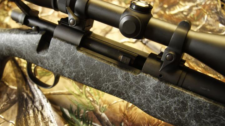Remington 700 Long Range Preview Image