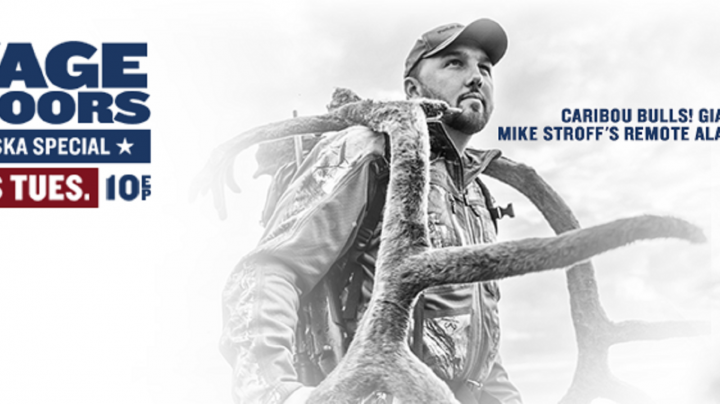 Watch Savage Outdoors TV 4-Part Alaska Special Tonight on The Sportsman Channel Preview Image