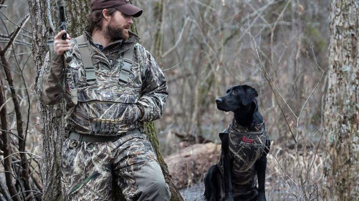Mississippi Flyway Hunters Waiting on Fresh Northern Ducks Preview Image