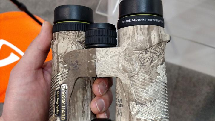 New Binoculars and Optics for 2016 Preview Image
