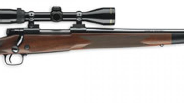 What Your Rifle Says About You: Winchester Model 70 Preview Image