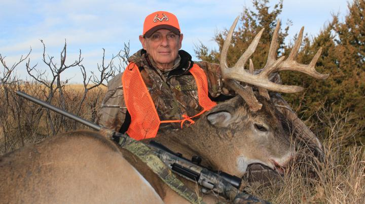 Tune in to the Newest Season of Realtree's Monster Bucks Preview Image