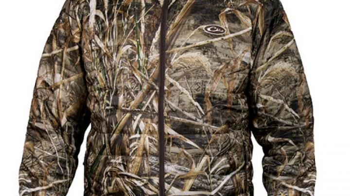 New Waterfowl Apparel for 2014 Preview Image