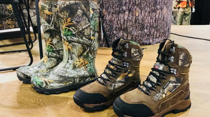 SHOT Show: Turkey Hunting Gear for the 2018 Season Preview Image