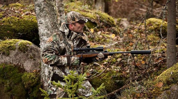 Deerhunter Launch ground breaking muflon collection in the all New Realtree Edge. Preview Image