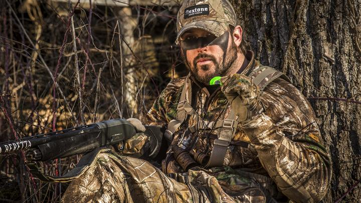 Nate Hosie's 5 Turkey Hunting Tactics for Educated Birds Preview Image