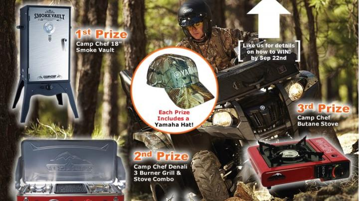 Win a Turkey Vest (And Maybe More) Preview Image