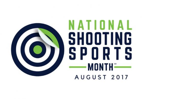 NSSF Declares August National Shooting Sports Month Preview Image