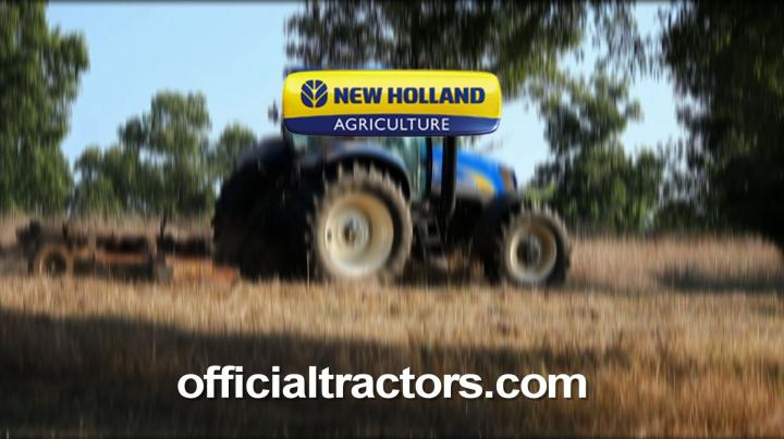 New Holland and Realtree Preview Image